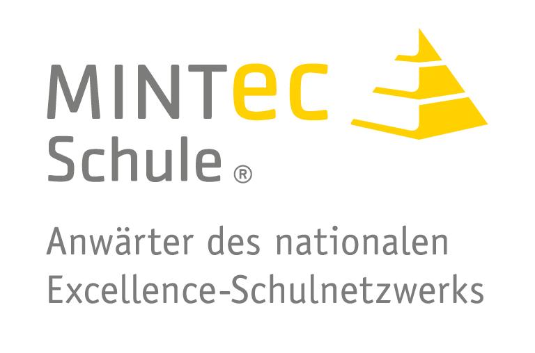 Anwärter MINT-EC-Schule